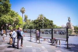 Una exposición fotográfica recogerá hasta el 30 de junio imágenes de establecimientos emblemáticos de Palma