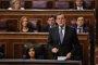 """Foto: Podemos pide a Rajoy que se vaya """"a su casa"""" por la corrupción y el presidente le recomienda más tila y menos coca-cola"""
