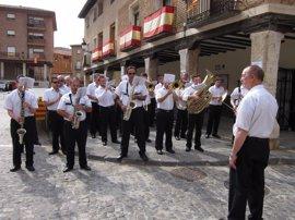 La DPZ convoca sus ayudas para las bandas de música y corales dotadas con 185.000 euros