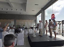 Los mejores chefs y profesionales de la gastronomía de la provincia se dan cita en 'Marbella All Stars'