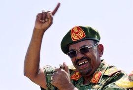 El presidente de Sudán acusa a Egipto de apoyar a los rebeldes sudaneses