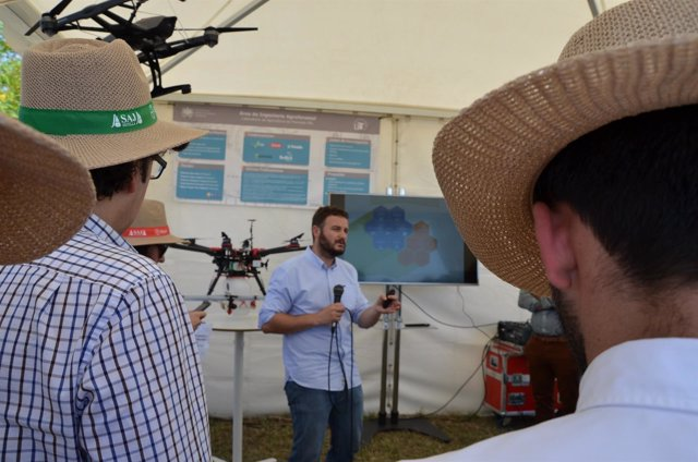 Digital Farming Day.