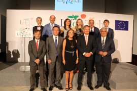 La CE refrenda la infraestructura científica de biodiversidad y ecosistemas 'LifeWatch'