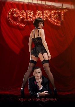 Musical 'Cabaret'