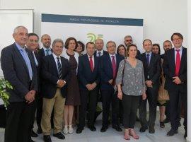 """La Junta destaca que el PTA y la UMA son """"ejemplo de cooperación en transferencia del conocimiento"""""""