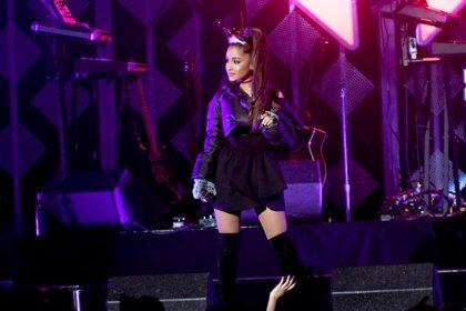 ¿Cancelará Ariana Grande el resto de su gira tras el atentado de Manchester?