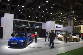 Seat cierra el salón Automobile Barcelona con 600 pedidos