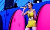 Foto: Katy Perry abraza a sus fans en un bonito gesto solidario con las víctimas del Manchester Arena