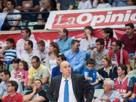 """Peñarroya: """"Vamos con la convicción de traernos la victoria a Andorra"""""""
