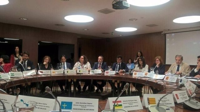 Las CC.AA. abordan en Madrid la necesidad de regulación de las viviendas turísticas
