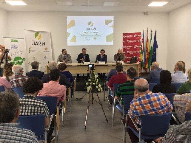 III Encuentro 'De Jaén'