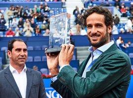 """Feliciano López: """"El torneo que propone Piqué puede ser una competencia a la Copa Davis, pero no un sustituto"""""""