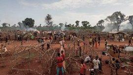 """El TPI alerta sobre la creciente violencia en República Centroafricana: """"Los crímenes deben parar"""""""