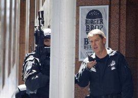 El jefe investigador del secuestro en una cafetería de Sídney critica el tiempo de respuesta de la Policía