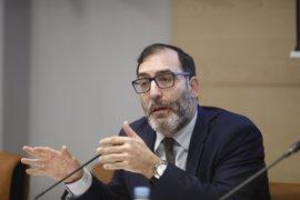 El BOE publica el concurso para sustituir al juez Velasco, que cesará mañana como instructor de 'Lezo' y 'Púnica'
