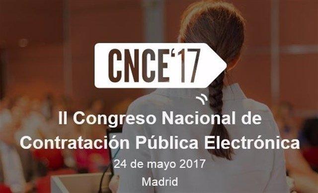 II Congreso Nacional de Contratación Pública Electrónica