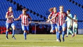 Cifuentes recibirá este miércoles al Atlético de Madrid femenino tras ganar la Liga