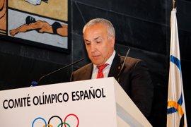 Alejandro Blanco será reelegido presidente del COE en la Asamblea General del próximo 31 de mayo