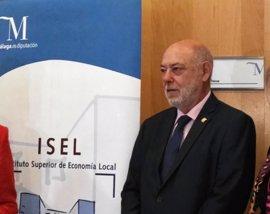 """El fiscal general enmarca en la """"cortesía institucional"""" la visita a Puigdemont"""