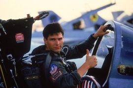 Tom Cruise anuncia que el rodaje de Top Gun 2 comenzará el año que viene