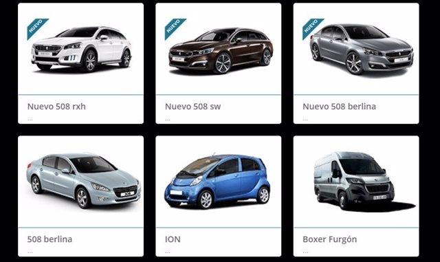 Consejos para elegir tu nuevo Peugeot