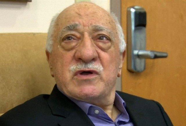 El clérigo turco asentado en Estados Unidos Fetulá Gulen