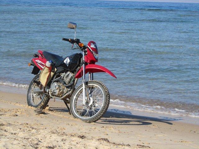 Colabora con el turismo sostenible en Formentera