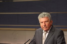 Nueva Canarias, tras su segunda cita en Moncloa, dice que acuerdo de Presupuestos está al 60%
