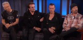 """U2: """"Lo peor de la humanidad quedó a la vista en Manchester, pero la ciudad tiene un espíritu invencible"""""""