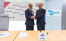 Ibercaja e Iberaval renuevan su apoyo a los proyectos viables de las pymes de CyL con 30 millones