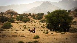 TEA proyecta la película documental 'Canarias Amazigh. Tras las huellas de los antiguos canarios'