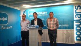Rajoy podría asistir el sábado al Congreso del PP de Mallorca