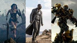 ¿Cuál es la película más esperada del verano?
