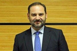 José Luis Ábalos, jefe de campaña de Pedro Sánchez, será el portavoz provisional del PSOE en el Congreso