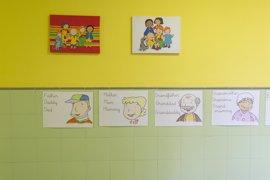 """El bilingüismo será un """"proyecto de centro"""" y se impartirá con el programa 'one face, one lenguage'"""
