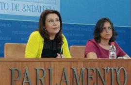 """PP-A: Susana Díaz debe """"pedir perdón por abandono de obligaciones"""" y """"renovar"""" su Gobierno"""
