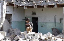 Los conflictos en Oriente Próximo y el norte de África dejan en peligro a al menos 24 millones de niños