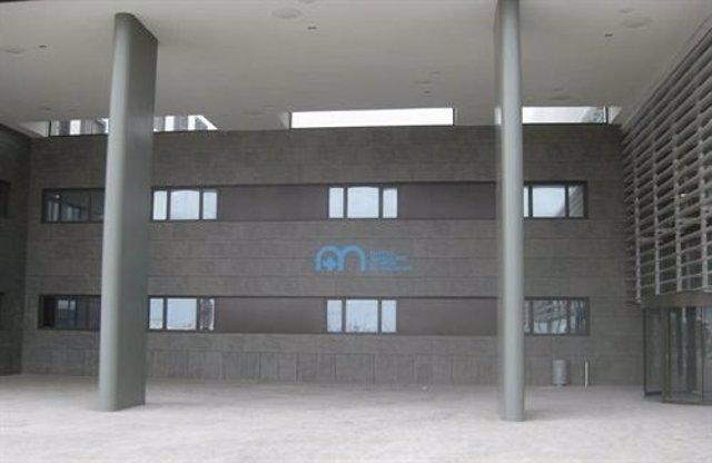 Nuevo Hospital De Los Arcos