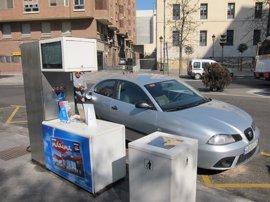 Situación 1 preventiva en Valladolid por niveles elevados de ozono