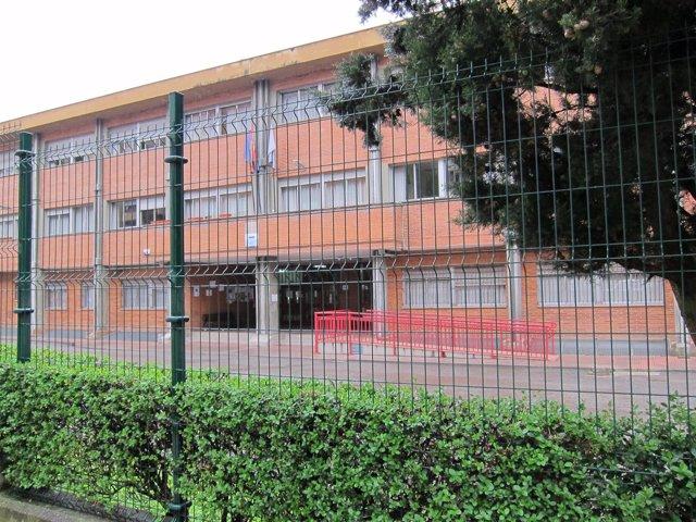 Colegio Público Buenavista I De Oviedo