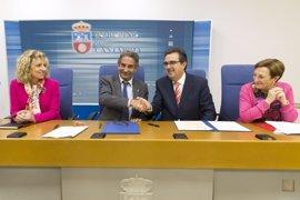 La Fundación Amancio Ortega aporta 3 millones para equipamiento oncológico