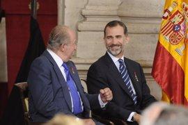 PP, PSOE y Ciudadanos rechazan que la Familia Real tenga que presentar declaración de bienes y actividades