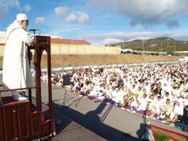 La Pascua musulmana de final de Ramadán será festivo escolar por primera vez en Ceuta