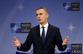 """OTAN respalda la petición de fondos de Trump porque es """"un compromiso con la seguridad colectiva"""""""