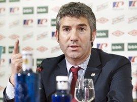 """Urrutia: """"Valverde ha tenido un comportamiento ejemplar"""""""