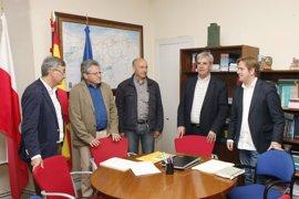 Constituido grupo de trabajo para iniciar la reforma de la ley de entidades locales menores