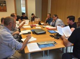 Los socialistas de Baleares ya trabajan en el texto que debe aprobar el XIII Congreso del PSIB-PSOE