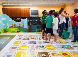Abanca promueve la educación financiera entre los escolares leoneses