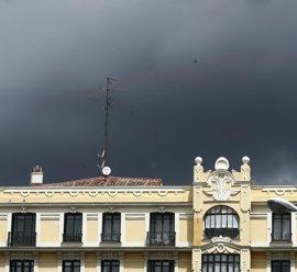 Tormentas este jueves en León y Salamanca