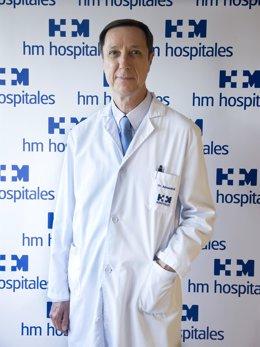 Dr. JESUS MARIA ALMENDRAL
